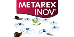 METAREX INOV – isco com desempenho excecional no controlo de caracóis e lesmas